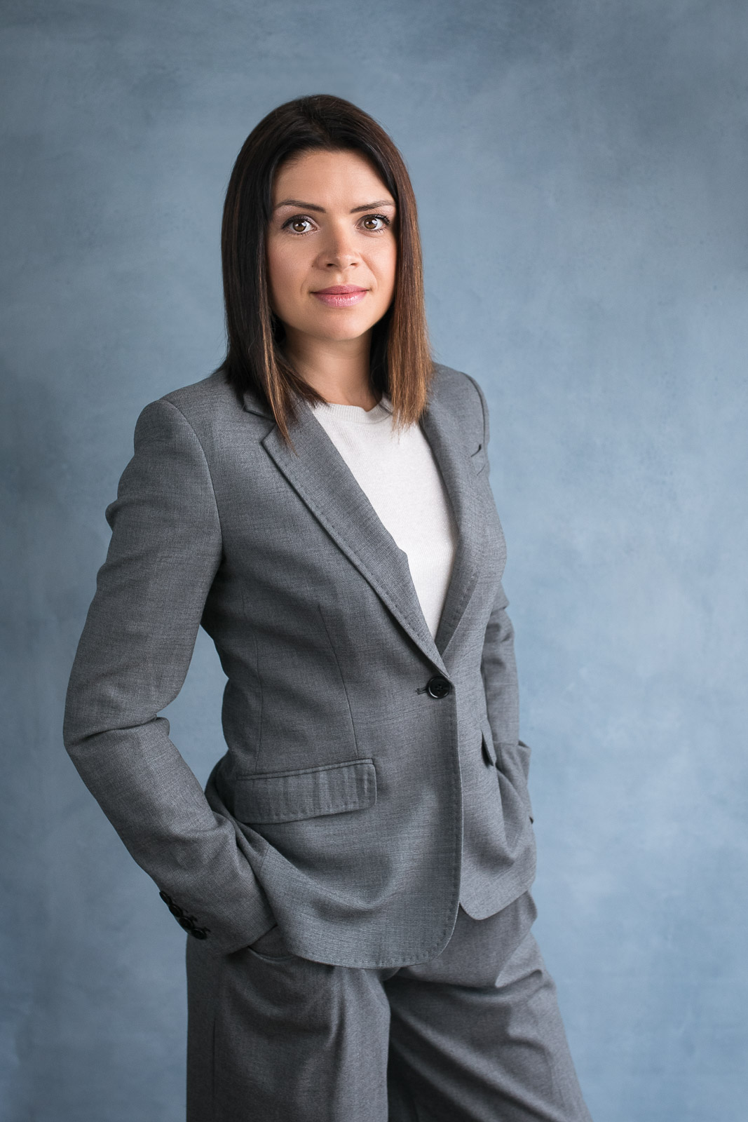 Business portrait 3